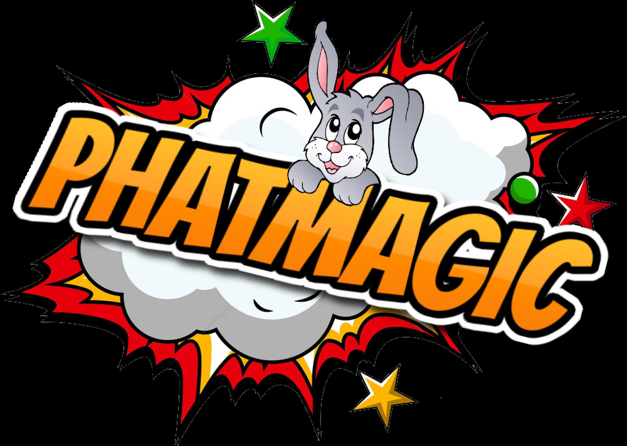 Phatmagic