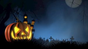 Halloween Top Tips